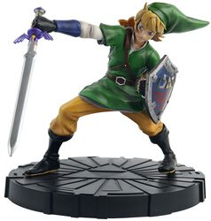 Link - Skyward Sword