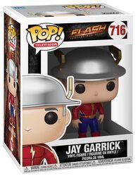 Jay Garrick vinylfigur 716