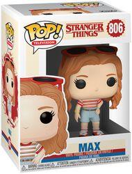 Season 3 - Max vinylfigur 806