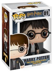 Harry Potter vinylfigur 01
