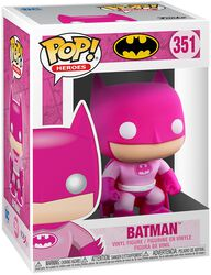 Batman (Breast cancer Awareness) vinylfigur 351