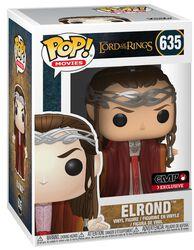 Elrond vinylfigur 635