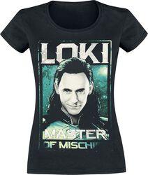 Ragnarök - Loki - Master Of Mischief