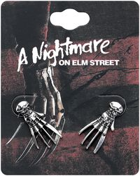 Terror på Elm Street Freddys Klauen