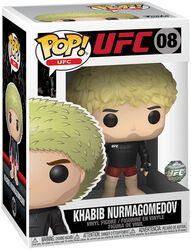 UFC Khabib Nurmagomedov vinylfigur 08