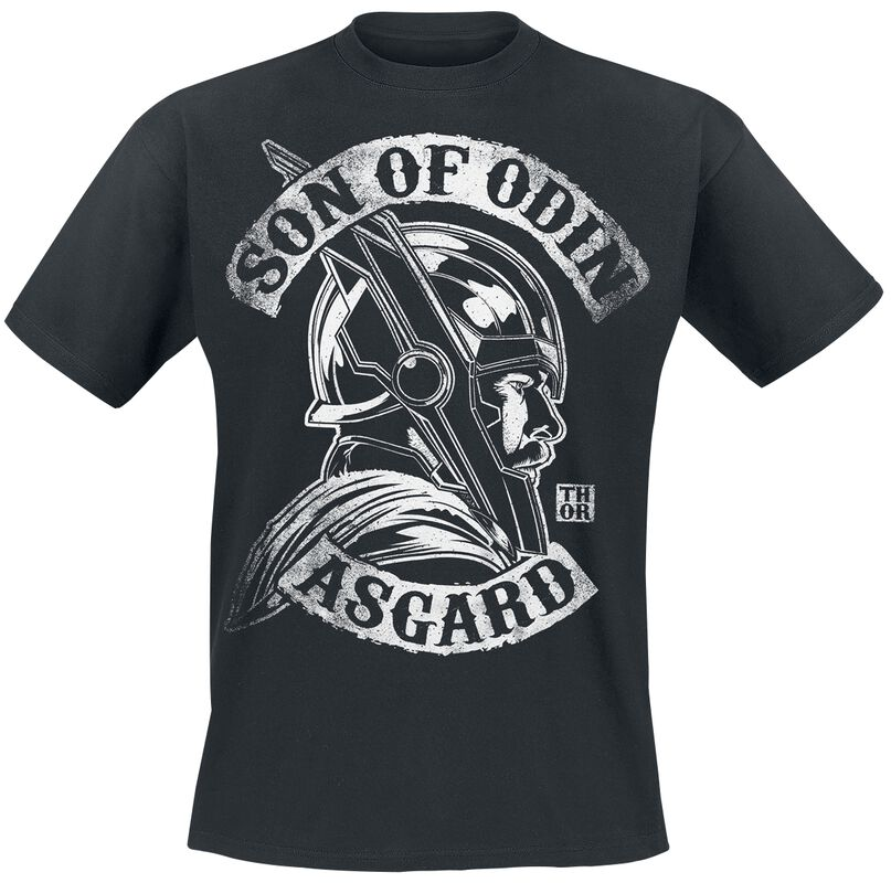 Ragnarök - Son Of Odin