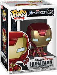 Iron Man vinylfigur 626