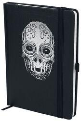 Deatheater - Premium Notebook