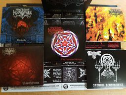 Satanic prophecies