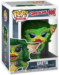 Greta Gremlin vinylfigur 609