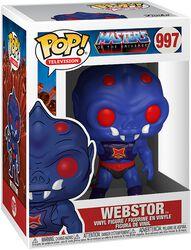 Webstor vinylfigur 997