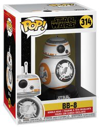 Episode 9 - The Rise of Skywalker - BB-8 vinylfigur 314