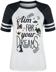 Aim For Your Dreams