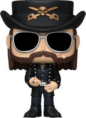 Lemmy Kilmister Vinyl Figur 170