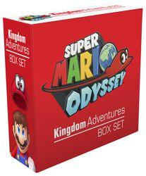Odyssey - Kingdom Adventures box