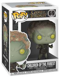 Children Of The Forest vinylfigur 69