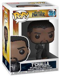 T'Challa vinylfigur 351