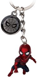 Spider-Man (Egg Attack)