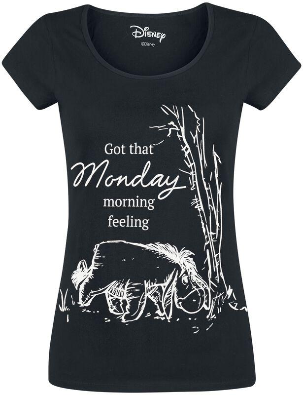 I-or - Monday Morning