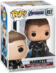 Endgame - Hawkeye vinylfigur 457