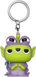 Alien as Randall - POP! Nyckelring