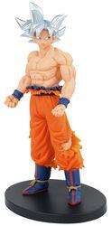 Super - Son Goku Ultra Instinct