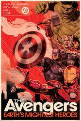 Golden Age Hero Propaganda