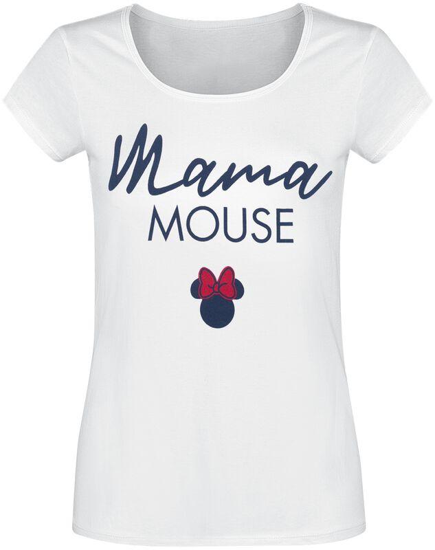 Mama Mouse
