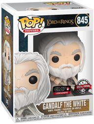 Gandalf the White vinylfigur 845