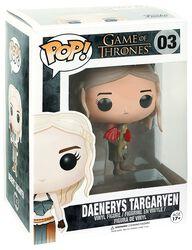 Daenerys Targaryen - vinylfigur 03