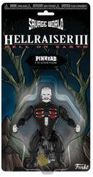 Hellraiser Savage World - Pinhead