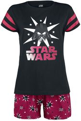 Darth Vader - Stars