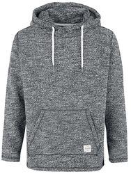 Melerad hoodie - herr