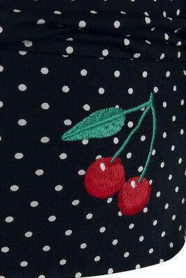 Little Dots Loose Longsleeve