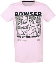 Bowser - King Of The Koopas
