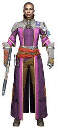2- Ikora Rey actionfigur