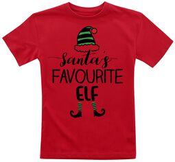 Santa's Favourite Elf