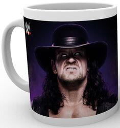 Undertaker - Deadman Forever