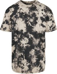 Oversized Bleached Tee