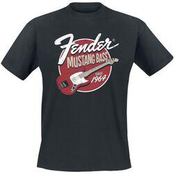 Mustang Bass Since 1964