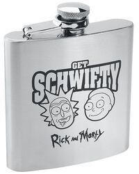 Get Schwifty - fickplunta