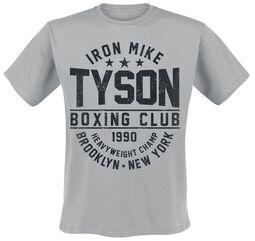 Tyson Boxing