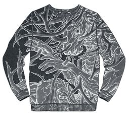 Sublimated Stag