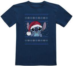 Kids - Christmas Stitch