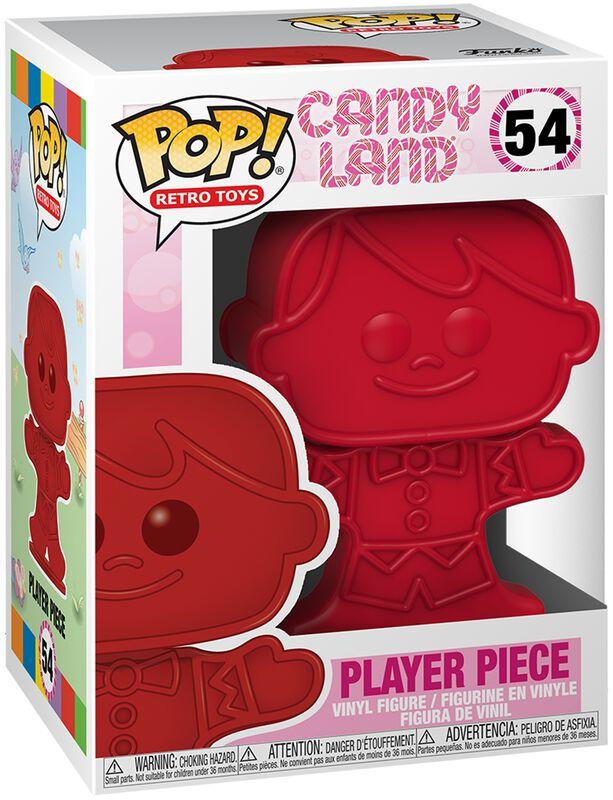 Player Piece vinylfigur 54