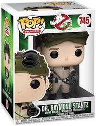 Dr. Raymond Stantz vinylfigur 745