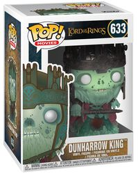 Dunharrow King vinylfigur 633