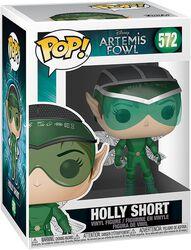 Holly Short vinylfigur 572