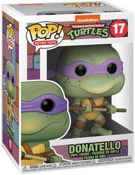 Donatello vinylfigur 17