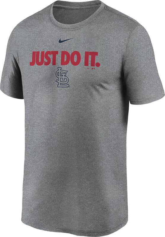 Nike - St. Louis Cardinals Legends